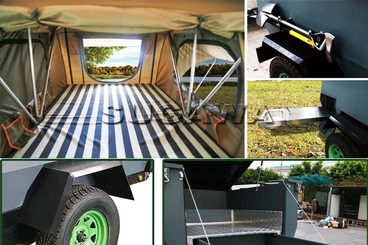 Автодом палатки